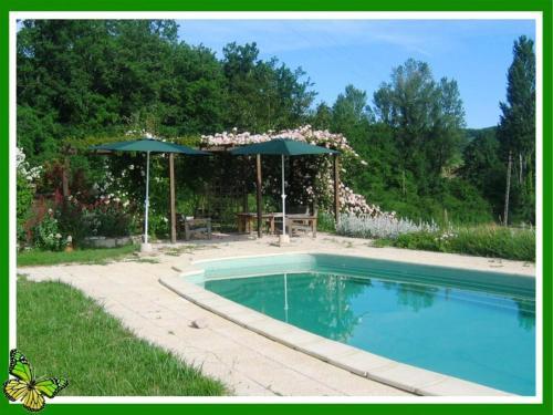 Hotel Pictures: , Castelnau-Montratier