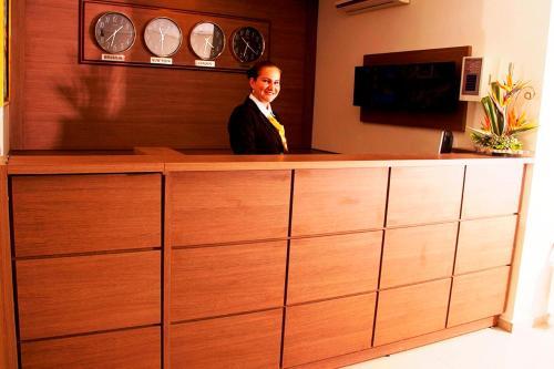 Hotel Pictures: My Flat, Mogi das Cruzes