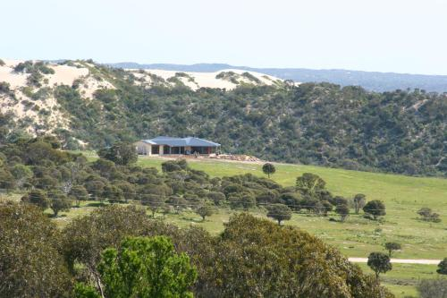 Hotellbilder: Almonta Park Lodge, Coffin Bay