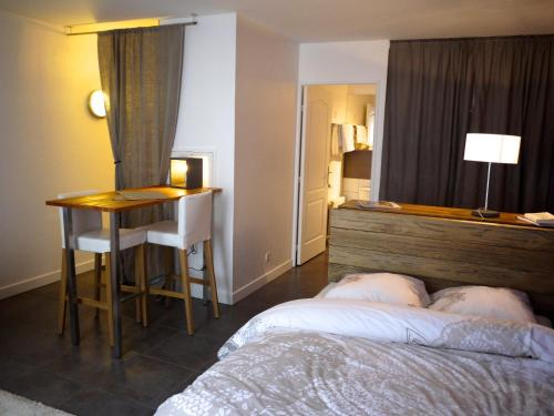 Hotel Pictures: , Gif-sur-Yvette