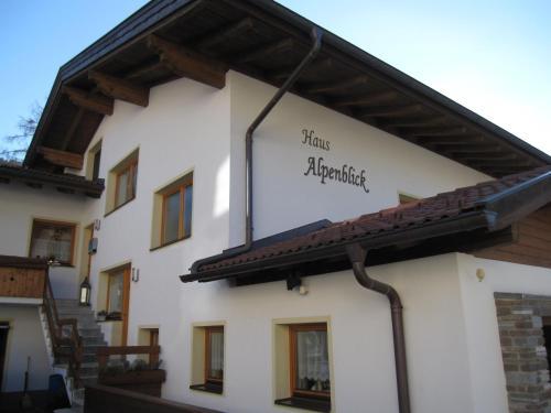 Hotellbilder: Haus Alpenblick, Mieders