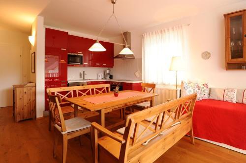 Appartement Dachsteinblick