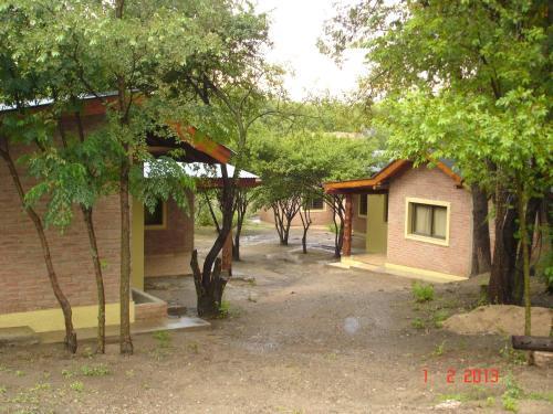 Hotellikuvia: Cabañas El Monte, San Antonio de Arredondo