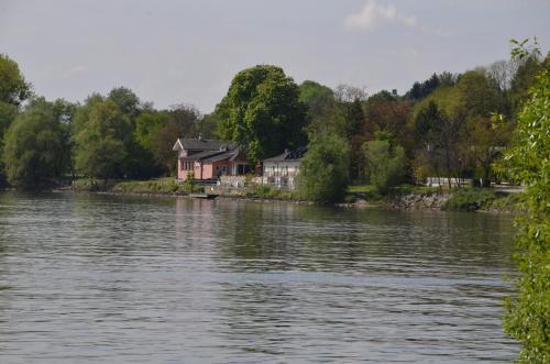 Hotelbilder: Fischwirtshaus Landmotel Die Donaurast, Persenbeug