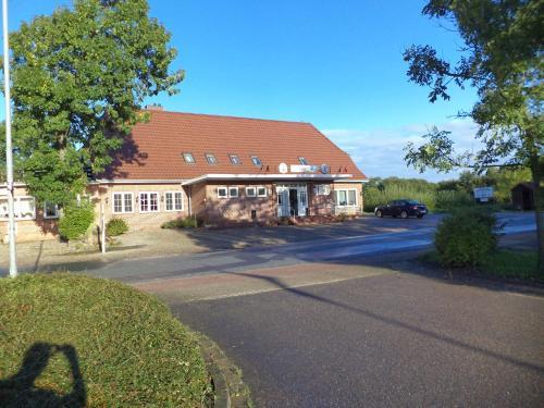 Hotel Pictures: Landgasthof Fegetasch, Neukirchen