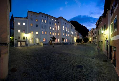 Hotellbilder: , Hallein