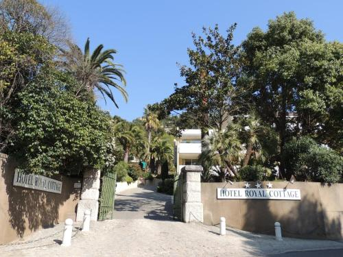 Hotel Pictures: Royal Cottage, Cassis