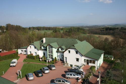 Hotel Pictures: , Františkovy Lázně