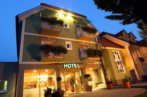 Hotelfoto's: Hotel am Marktplatz - Landgasthof Wratschko, Gamlitz