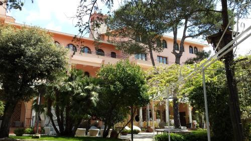 Page 3 stabile hotels viamichelin - Giardino degli aranci martina franca ...