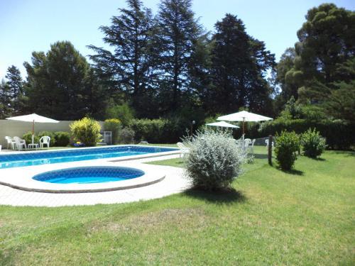 Zdjęcia hotelu: Posada El Jarillal, Sierra de la Ventana