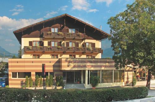 Hotelbilleder: Hotel Erlenhof, Kötschach