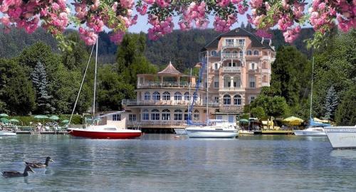 Hotellbilder: Seehotel Astoria, Pörtschach am Wörthersee