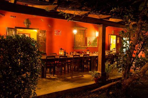 Hotel Pictures: , Guachipelín