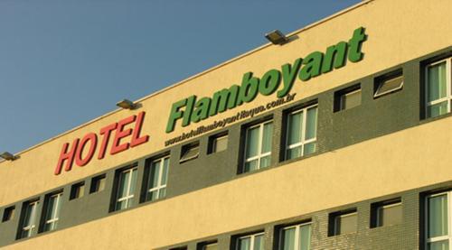 Hotel Pictures: Hotel Flamboyant, Itaquaquecetuba