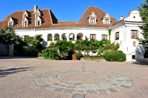 酒店图片: Renaissancehotel Raffelsberger Hof B&B, 魏森基兴