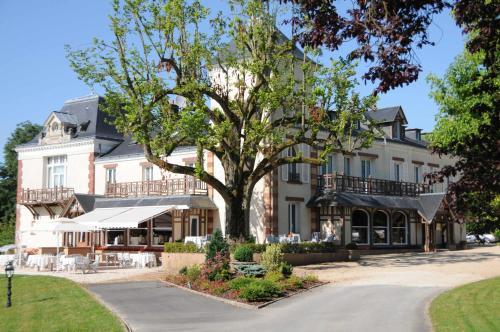 Hotel Pictures: , La Ferté-sous-Jouarre