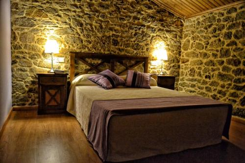 Hotel Pictures: , Negreira