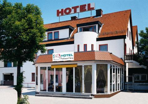 Hotel Pictures: , Postbauer-Heng