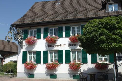Hotel Pictures: Hotel Landgasthof Hirschen, Ramsen