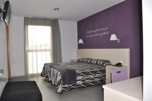Hotel Pictures: , Alfaro