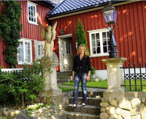 Hoteles Sandefjord Reserva De Hotel Sandefjord Viamichelin