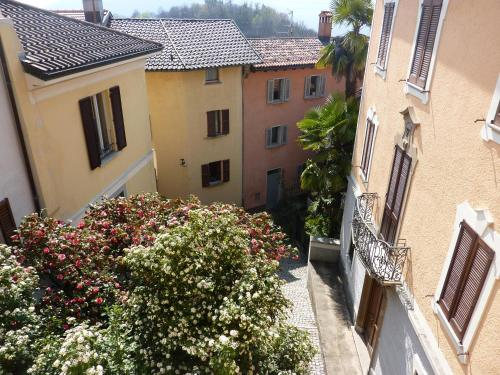 Hotel Pictures: , Bedigliora
