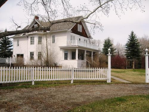 Hotel Pictures: Sproule Heritage Bed & Breakfast, Strathmore
