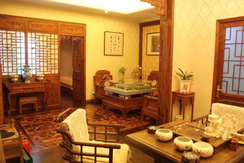 Hotel Pictures: Pingyao Hong Shan Yi Hotel, Pingyao