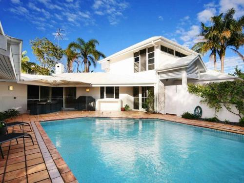 Hotellbilder: 43 Cooran Court, Noosa Heads