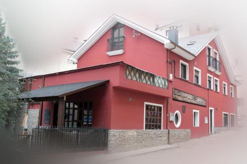 Hotel Pictures: , Villablino