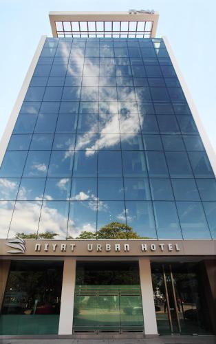 Фотографии отеля: Niyat Urban Hotel, Resistencia