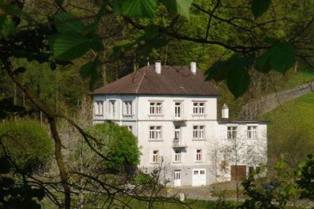 Hotel Pictures: Guesthouse Bad Kilchberg, Kilchberg