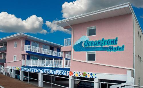 Ocean Front Motel