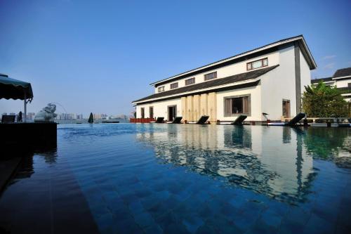 Regalia Resort & Spa - Li Gong Di,Suzhou