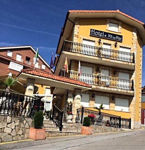 Hotel Pictures: Hotel Maria del Mar, Noja