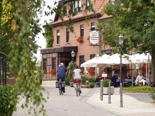 Hotel Pictures: , Hembergen
