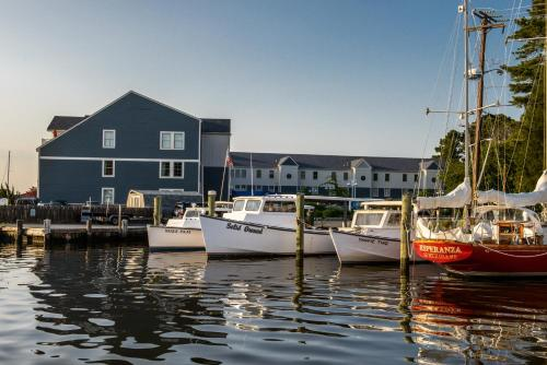 Maryland Locande Pensioni Nella Zona