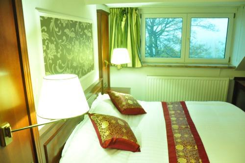 Hotelfoto's: , Gembloux
