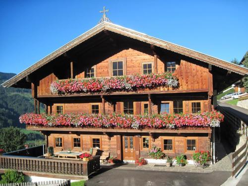 Hotel Pictures: Alstenhof, Alpbach