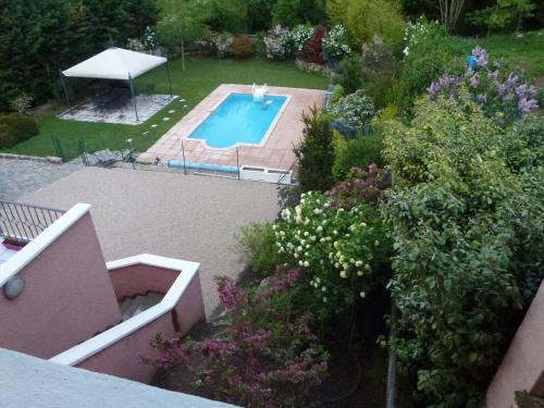 Hotel Pictures: , Fleurieux-sur-l'Arbresle
