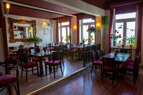 Hotel Pictures: , Glückstadt