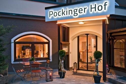 Hotel Pictures: Hotel Pockinger Hof, Pocking
