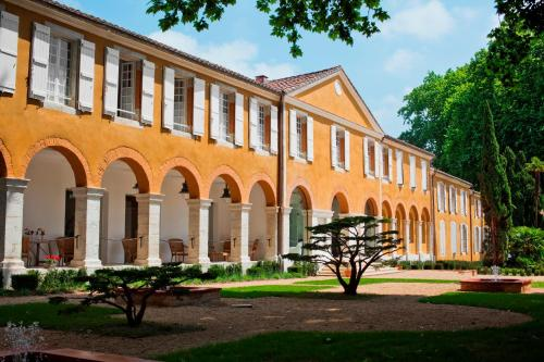 Hotel Pictures: , Barbotan-les-Thermes