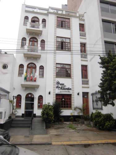 Hotel Boutique Casa San Martin