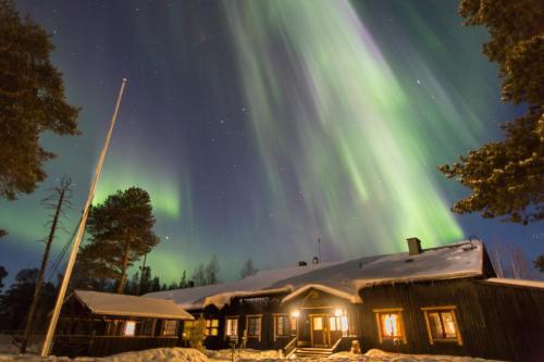 Hotel Pictures: Wilderness Hotel Nellim, Nellimö