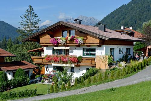 Fotografie hotelů: Untergrünholz, Itter