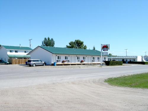 Hotel Pictures: , Watrous