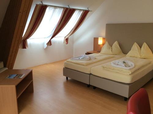 Hotelbilleder: , Judenburg