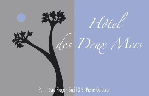 Hotel Pictures: Hôtel Des Deux Mers, Saint-Pierre-Quiberon